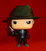 Pop! Television 459 Westworld: Man in Black - No Box